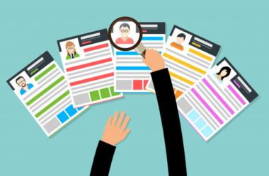 Modelos de currículos para Editar Online