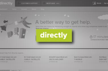 Como Ganhar Dinheiro Online com a Directly.com (Samsung S10)