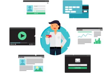 Sites para ganhar dinheiro: 3 boas opções